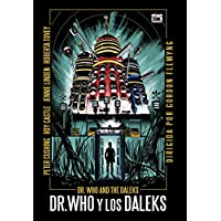 Dr. Who And The Daleks (DVD) - Gordon Flemyng.