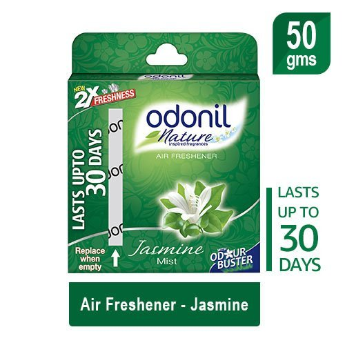 Aroma Salvation Odonil WC-Spüler Air 50gm Jasmine - Zitrus-air