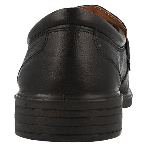 Padders - A collo basso uomo Nero (nero)