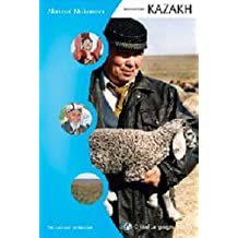 Intermediate Kazakh: DVD-ROM (Critical Languages)