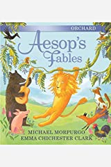 Orchard Aesop's Fables (Orchard Book of) Hardcover