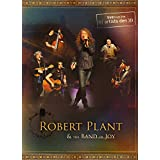 Robert Plant and The Band of Joy - Live from The Artists Den