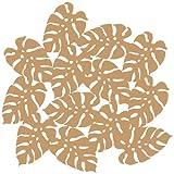 Alles Stencil Deco Floral 049Maske Floral Design, Maße: Stencil 20x 20cm–16x 16cm