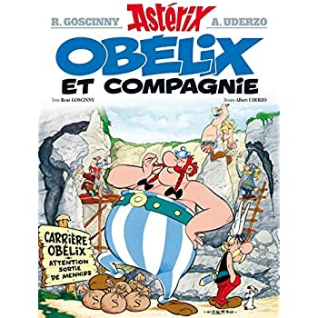 Astérix - Obélix et compagnie - n°23