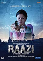 Raazi is based on a true story of a young girl, who was sent to Pakistan in 1971, to source out any information she could, as war was becoming imminent between India and Pakistan. It is the journey of an ordinary Indian girl, in extraordinary...