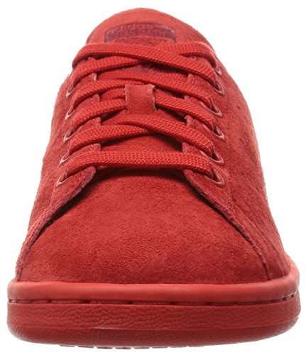 adidas Originals Stan Smith, Mocassins Homme, Einheitsgröße Rouge