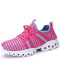 IIIIS-R Go Walk, Zapatillas Deportivas, Mujer