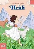 Heidi | Spyri, Johanna (1829-1901). Auteur