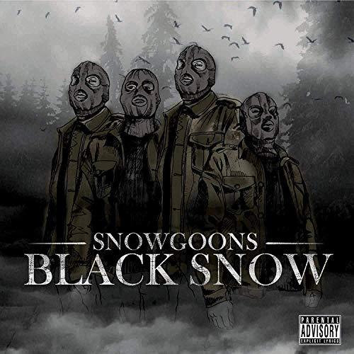 Preisvergleich Produktbild Black Snow [Vinyl LP]