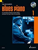 Tim Richards : Blue Piano