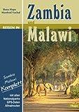 Reisen in Zambia und Malawi - Ilona Hupe