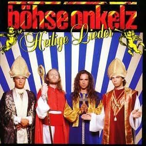 Heilige Lieder (Gold)