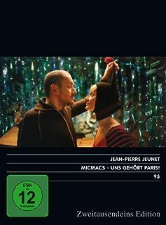Micmacs – Uns gehört Paris! Zweitausendeins Edition Film 95.