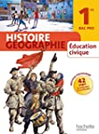 Histoire G�ographie 1re Bac Pro - Liv...