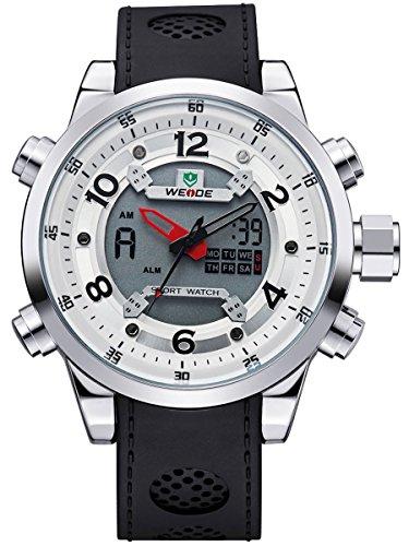 alienwork-dualtime-analogico-digitale-orologio-cronografo-lcd-multi-funzione-poliuretano-bianco-nero