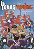 Young Ronins, Tome 2 : L'offensive Osaki