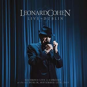 Live in Dublin (3 CD + 1 DVD)