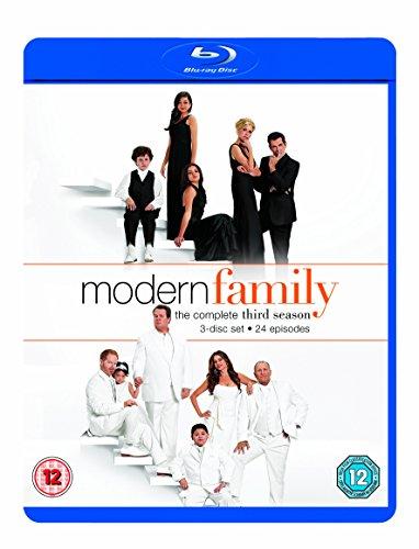 Modern Family - Season 3 [Blu-ray]