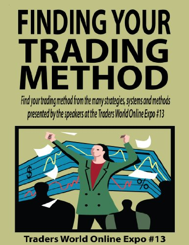 Method (Traders World Online Expo Books Book 2) (English Edition) ()