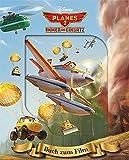 Planes 2: Immer im Einsatz: Buch zum Film