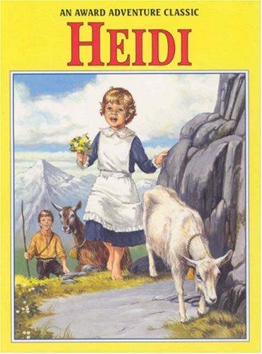 Johanna Spyri's Heidi