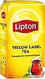Lipton Yellow Label schwarzer loser Tee 500g