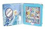 Disney Frozen/Die Eiskönigin/Geschenk-Set: Elsa und Annas Make-up Tablet (Schminke) - für Kinder