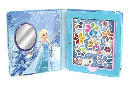 DISNEY Princess Cool As Ice! Palette de Maquillage