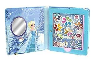 Disney Frozen - Cool as Ice Makeup Tab, paleta de maquillaje (Markwins 9607010)