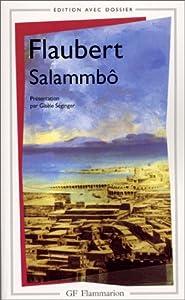 "Afficher ""Salammbô"""