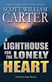 A Lighthouse for the Lonely Heart: An Oregon Coast Mystery (Garrison Gage Series Book 5)