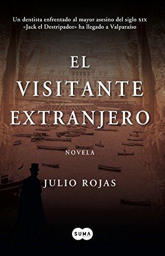 El visitante extranjero eBook: Rojas, Julio: Amazon.es: Tienda Kindle