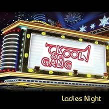 Ladies Night (Live)