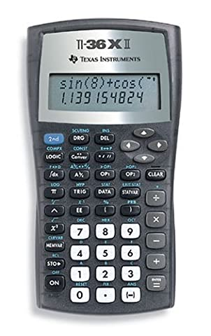 Texas Instruments TI 36X II