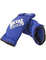 Metal Boxe Coudière Bleu