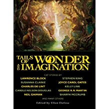 Tails of Wonder and Imagination (English Edition)