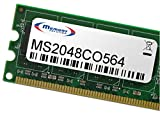 Memorysolution - 2GB modules<br />for Hewlett Packard &#8211; Desktops &#8211; Business Desktop dc7900 SFF, CMT, AH060AA<br />Part# MS2048CO564&#8243; /></a></p> <ul> <li>Orig-No. GV576AA/KT293AA</li> </ul> <p>2GB modules</p> <p>specified for &#8211; Hewlett Packard &#8211; Business Desktop dc7900 SFF, CMT, AH060AA</p> <p><b>Additional System / Memoryinformation</b><br /> Standard Memory: 1-4GB<br />Maximum Memory: 16GB<br />Expansion Ports: 4<br />Orig-No. GV576AA/KT293AA <br />manufacturer-Art-Nr. MS2048CO564</p> <div style=