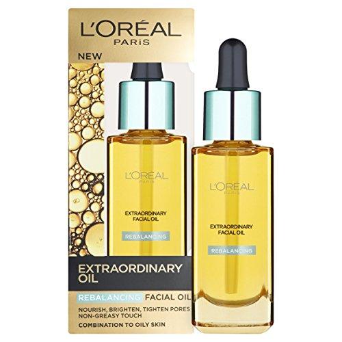 L'Oréal, Aceite corporal - 30 gr