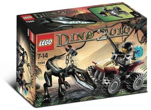 Lego-7294-Dino-Offroad-Fahrzeug