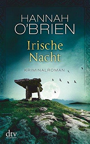 Irische Nacht: Kriminalroman (Grace O'Malley)
