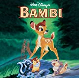 Bambi (Bande Originale du Film) [Import USA]