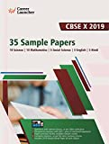 #1: CBSE Class X 2019 - 35 Sample Papers