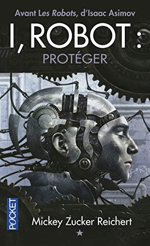 I, Robot (1) par Mickey Zucker REICHERT