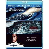 Poseidon + La tempesta perfetta + Trappola in alto mare