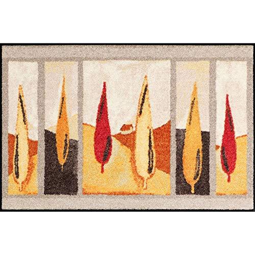 Salonloewe Fußmatte waschbar Pioppi 050x075 cm