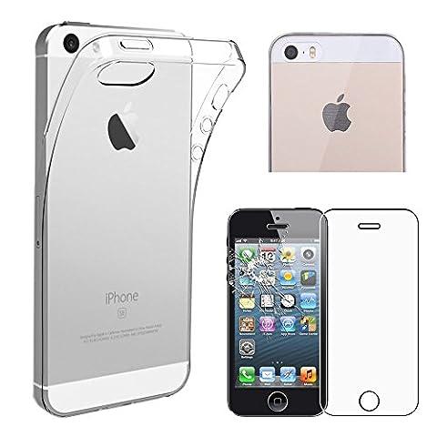 ebestStar - pour Apple iPhone SE 5S 5 - Housse