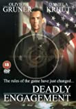 Deadly Engagement [DVD]