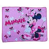 STAR LICENSING Tischset Minnie Mouse Disney Frühstück in Stoff cm. 40X30 - 51425/3