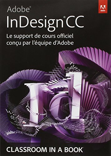 Adobe InDesign CC par Adobe