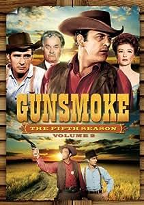 Gunsmoke: Fifth Season V.2 [DVD] [Region 1] [US Import] [NTSC]